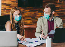 How to prepare for job interviews during the pandemic and the questions you must ace