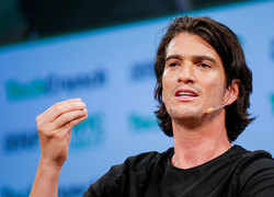 Board vs founder: Civil war at WeWork leads to CEO's ouster