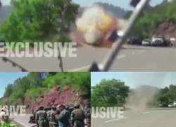 J-K: Indian Army diffuses IED bomb recovered on Jammu-Poonch Highway