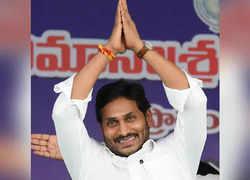 Andhra Pradesh: 'Jagan wave' continues to set political milestones, YSRCP sweeps local body polls