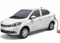 Autocar Show First Drive: Tata Tigor EV