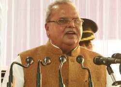 In 1 year, we worked more than any elected govt: Satya Pal Malik