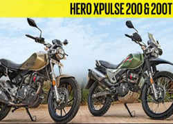 Autocar Show: Hero finally launched XPulse200 and XPulse200T in India