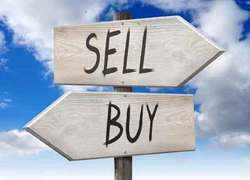 Buy or Sell: Stock ideas by experts for May 17, 2019