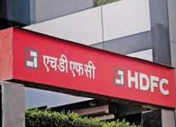 HDFC Q4: Profit drops 22% YoY to Rs 2,233 crore