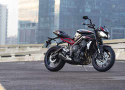 Triumph Motorcycles drives in Street Triple R at Rs 8.84 lakh