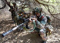 J&K: 2 terrorists killed in Kulgam encounter