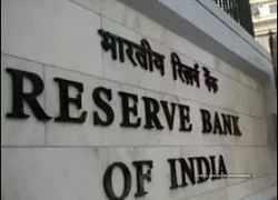 RBI issues notification on NBFC liquidity framework