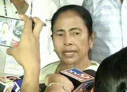 Never seen such torture that BJP workers and CRPF have done: Mamata Banerjee