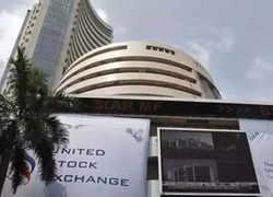 Sensex gains 350 points, Nifty hits 17,700; Biocon jumps 3%