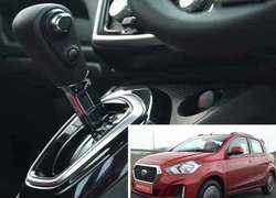 Autocar Show First Drive Review: Datsun Go Automatic