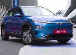 Autocar First Drive: Hyundai Kona Electric