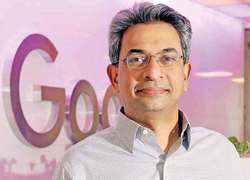 Google India VP Rajan Anandan quits, to join Sequoia Capital