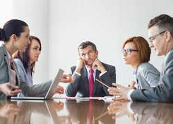 Five ways to change bad reputation at work