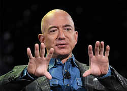 Four mantras for success by Jeff Bezos