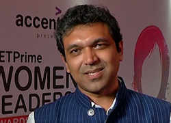ETPWLA 2020: Karthik B. Reddy on mistakes that young leaders tend to make