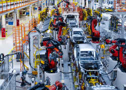 Govt clears incentives worth Rs 26,058 cr for auto sector, says Union Minister Anurag Thakur