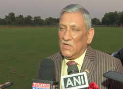 Caused severe damage to terror infrastructure in PoK: Army Chief Bipin Rawat