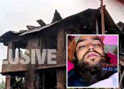 J-K: Terrorist Zakir Musa gunned down by security forces in Tral