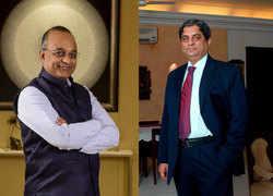 Sashidhar Jagdishan takes over the reins of HDFC bank from the legendary Aditya Puri