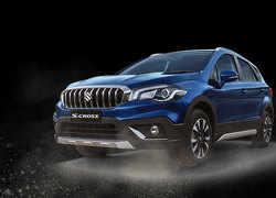 Maruti Suzuki launches 2020 S-Cross