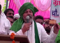 Rakesh Tikait calls Owaisi BJP's 'Chacha Jaan', will not file any case against him even if he abuses BJP