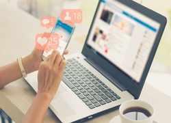 How Facebook handles speech in 'secret' groups