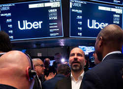 Will Uber's deflated IPO debut cast a shadow on other startups?