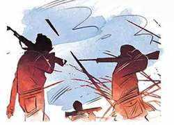 J-K: Seven injured in IED blast in Mendhar