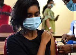 COVID vaccination in Kerala: Over 90% eligible population administered with first dose so far