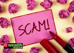 ET Wealth Wisdom: How to spot a fake job