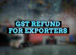 GST refund is now more seamless for exporters: Mahavir Pratap Sharma
