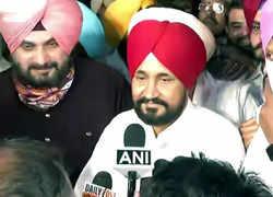 Punjab CM-designate Charanjit Singh Channi stakes claim to form govt, to take oath on Monday