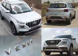First drive review: Hyundai Venue