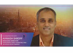 ETPWLA 2020 | Avinash Shroff, Transamerica Direct Marketing, India (An Aegon Group Company) on Tomorrow Makers Savvy Women