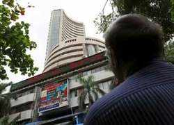 Sensex hits 40,000 mark for the first ever, Nifty crosses 12,000