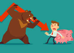 Market Watch: Are bank stocks in for deeper pain?