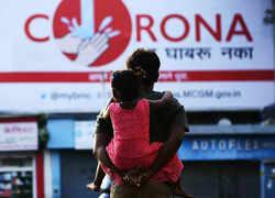 How coronavirus measures are 'disastrous' for children