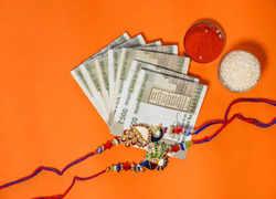 This Raksha Bandhan, overcome woes of financial imbalance with your sibling