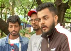 Maharashtra polls:  Mumbai group raps to spread awareness about voting