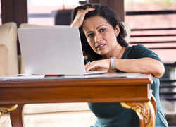 Covid-19 pandemic: Indian firms struggle to deal with work from home scenario