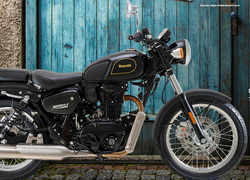 Benelli's Imperiale 400 bike available on the down payment of Rs 4,000