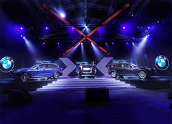 BMW launches new X5 at Rs 72.90 lakh