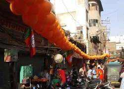 Watch: Varanasi all decked up ahead of PM Modi's visit