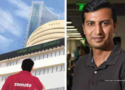 Zomato co-founder quits two months after IPO; Deepinder thanks Gaurav Gupta for 'amazing' journey