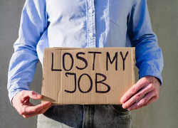 Job loss? Fall in income? Here's what to do