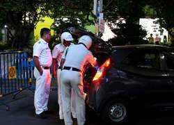 Fresh violence in WB: BJP worker shot dead in North 24 Parganas