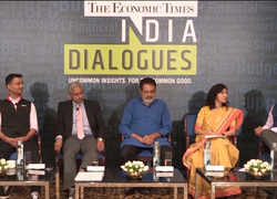 ET India Dialogues: What is the impact of technology on jobs?