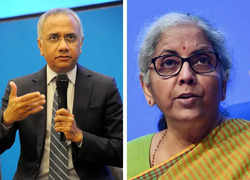 Income Tax portal glitches: FinMin 'summons' Infosys MD & CEO Salil Parekh on August 23