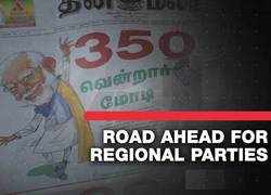 LS 2019 results: Road ahead for regional parties